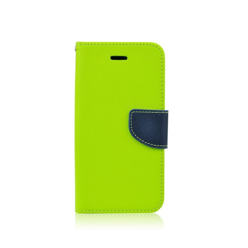 FANCY TORBICA ZA SAMSUNG S5 MINI LIME-NAVY