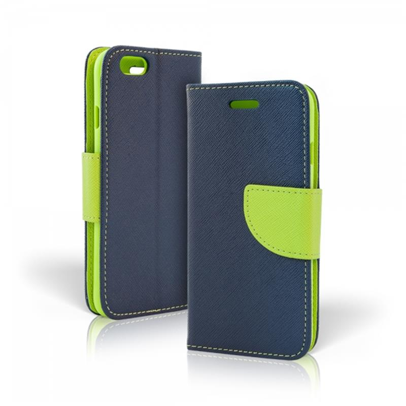 FANCY TORBICA ZA XPERIA E4 NAVY-LIME