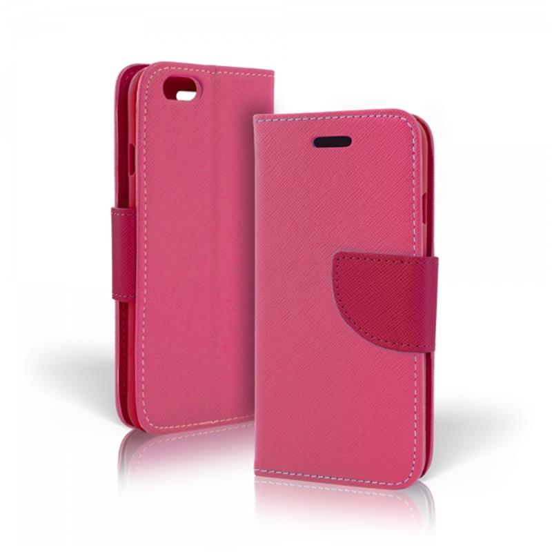 FANCY TORBICA ZA LUMIA 535 PINK