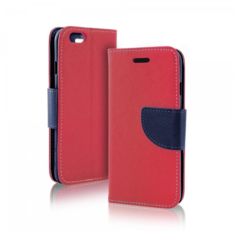 FANCY TORBICA ZA SAMSUNG A3 RED-NAVY